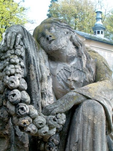 Zdjęcia: Lwów, Cmentarz Orląt Lwowwskich, UKRAINA