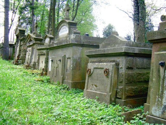 Zdjęcia: Lwów, Cmentarz Orląt Lwowwskich4, UKRAINA