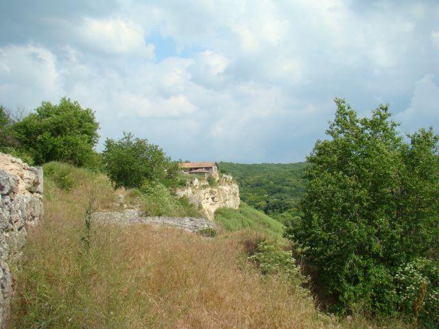 Zdjęcia: czufut-kale, Krym, Czufut-Kale, UKRAINA