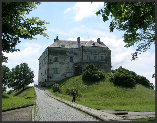 Zdjęcia: Olesko, Podole, Zamek w Olesku, UKRAINA