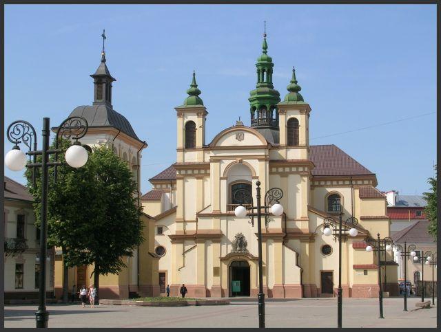 Zdjęcia: Stanisławów, Podole, Stanisławów, UKRAINA