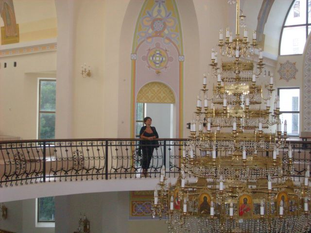 Zdj�cia: ZARVANICA, WOJ.TARNOPOLSKIE, CH�R, UKRAINA