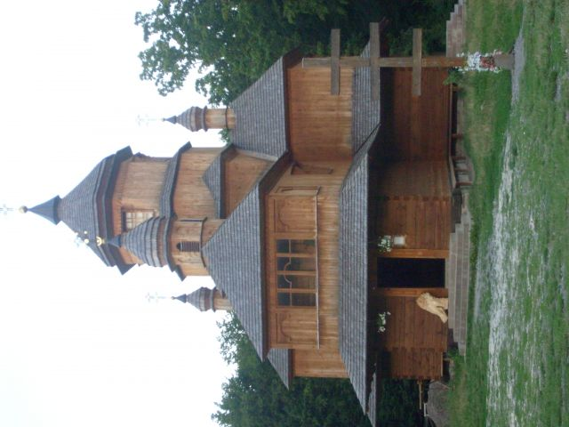 Zdjęcia: ZARVANICA, WOJ.TARNOPOLSKIE, CICHE MIEJSCE, UKRAINA