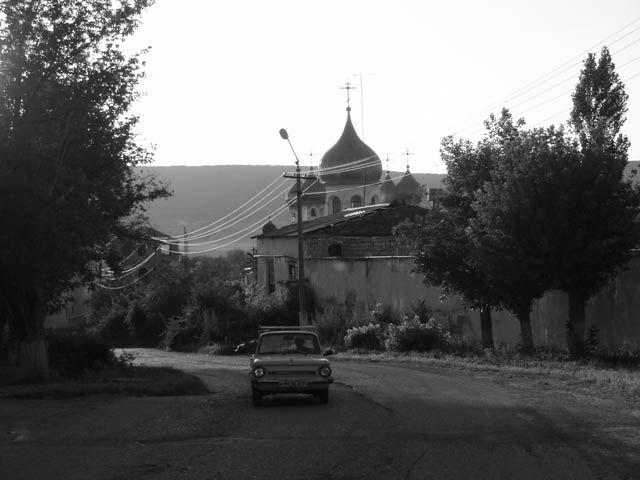 Zdjęcia: Bachczysaraj, Krym, Bachczysaraj, UKRAINA