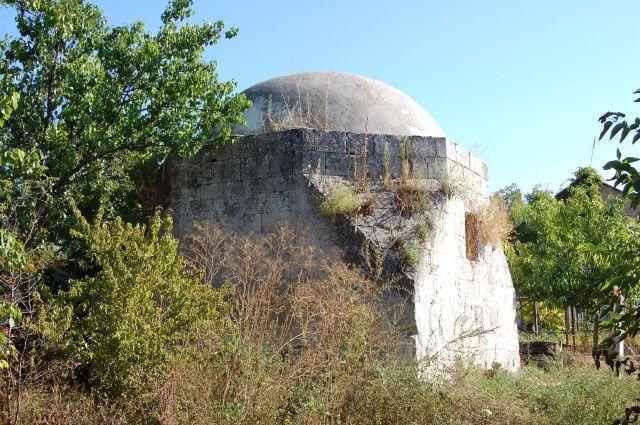 Zdjęcia: Bakczysaraj, Krym , Mauzoleum Bej-Jude-Sułtan, UKRAINA
