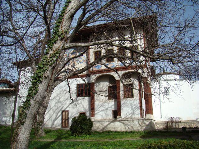 Zdjęcia: Bakczysaraj, Krym, Pałac , UKRAINA