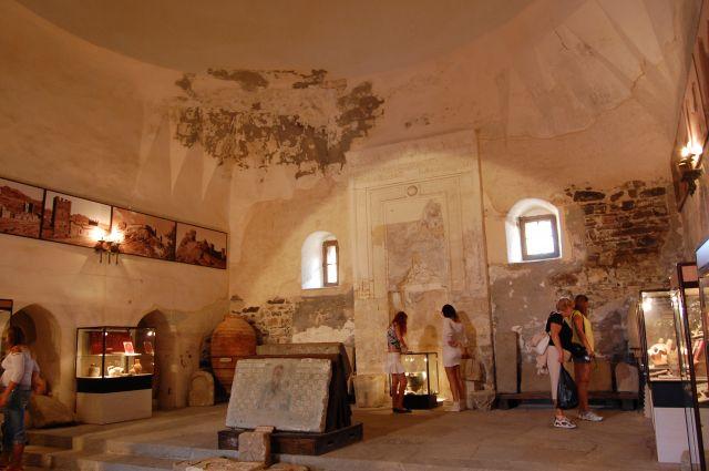 Zdjęcia: Sudak, Krym, W meczecie, UKRAINA