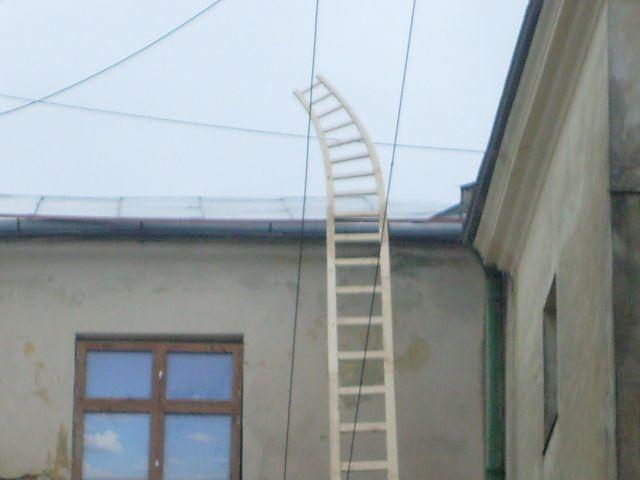 Zdjęcia: LWÓW, LWÓW, DOKĄD TĄ DRABINĄ MOŻNA DOJŚĆ?????????, UKRAINA
