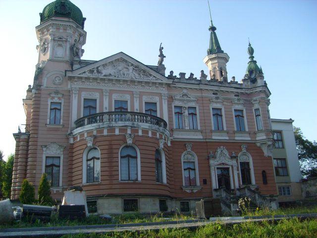 Zdjęcia: LWÓW, LWÓW, OT, TAKI DOMEK!!!, UKRAINA