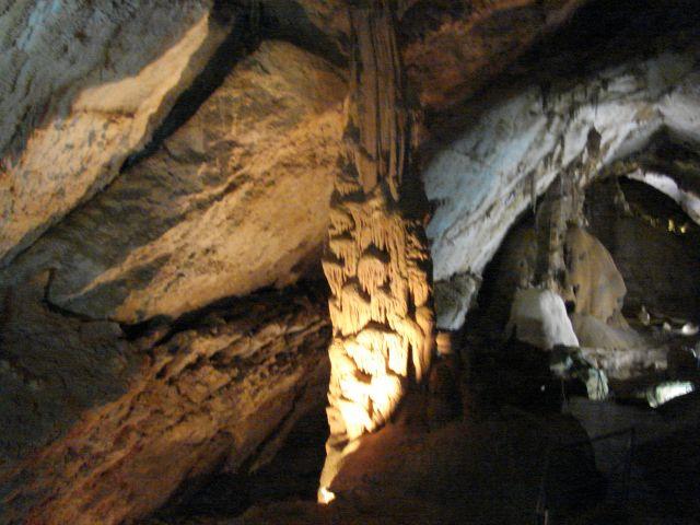 Zdjęcia: krym, krym, jaskinia marmurowa, UKRAINA