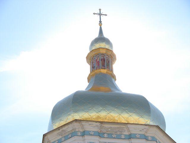 Zdjęcia: Kijów, Kijów, sobór św. Zofi, UKRAINA