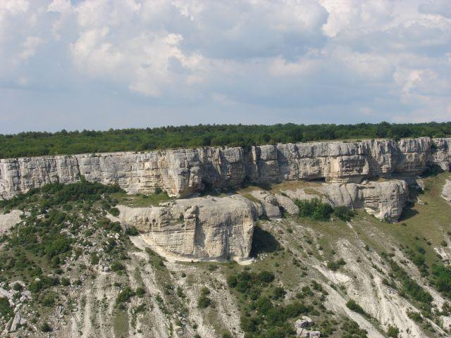 Zdjęcia: krym, krym, Jedwabny Szlak, UKRAINA
