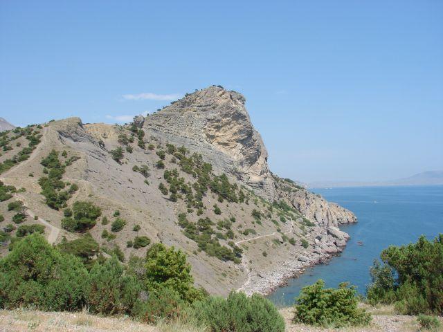Zdjęcia: Krym, Krym, carska ścieżka, UKRAINA