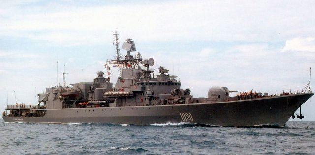 Zdjęcia: Morze Czarne, manewry morskie, UKRAINA