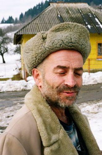 Zdjęcia: Serboviec, Karpaty, Kozak, UKRAINA