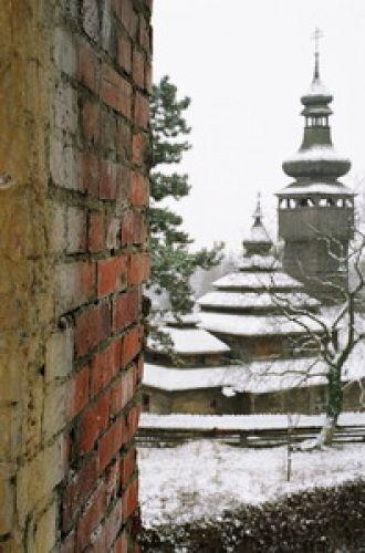 Zdjęcia: Użgorod, Zakarpacie, Cerkiew, UKRAINA