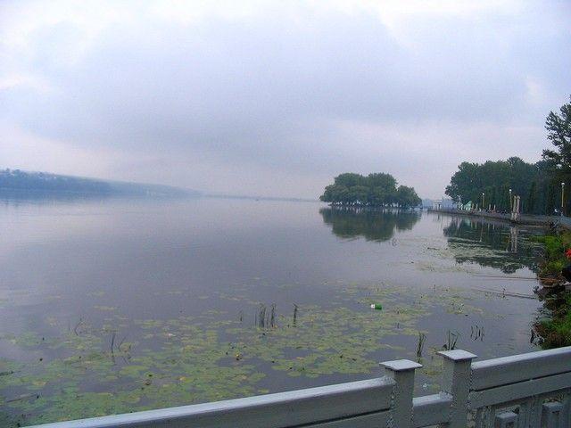 Zdjęcia: Tarnopol, Podole, jezioro w Tarnopolu, UKRAINA