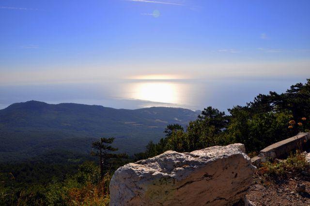 Zdjęcia: okolice Jałty, Krym, Morze Czarne, UKRAINA