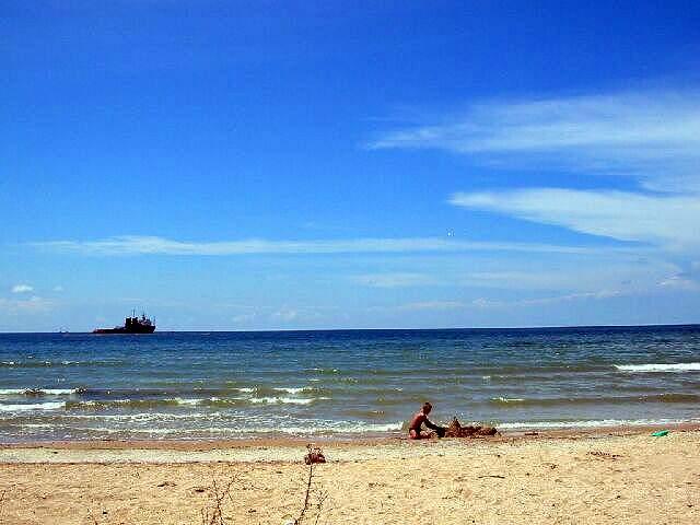 Zdj�cia: Krym, Morze Azowskie, UKRAINA