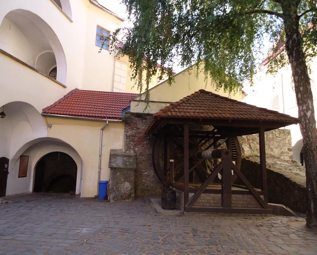 Zdjęcia: Mukaczewo, Zakarpacie, Zamek Pałanka, UKRAINA