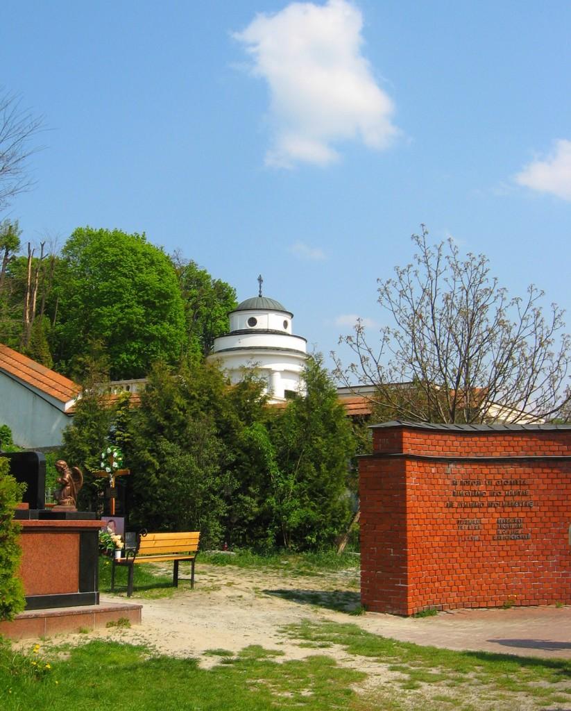 Zdjęcia: Lwów -Łyczakow, Lwow, Cmentarz Orląt Lwowskich, UKRAINA