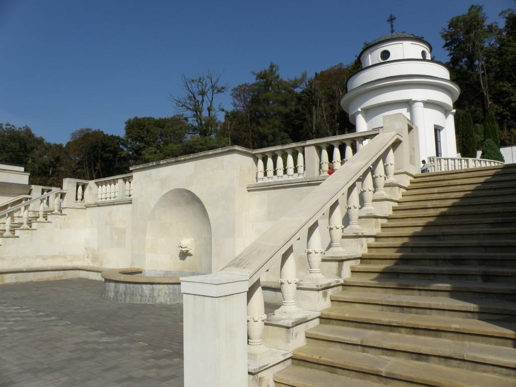 Zdjęcia: LWÓW , LWOWSKI , Cmentarz Orląt Lwowskich , UKRAINA