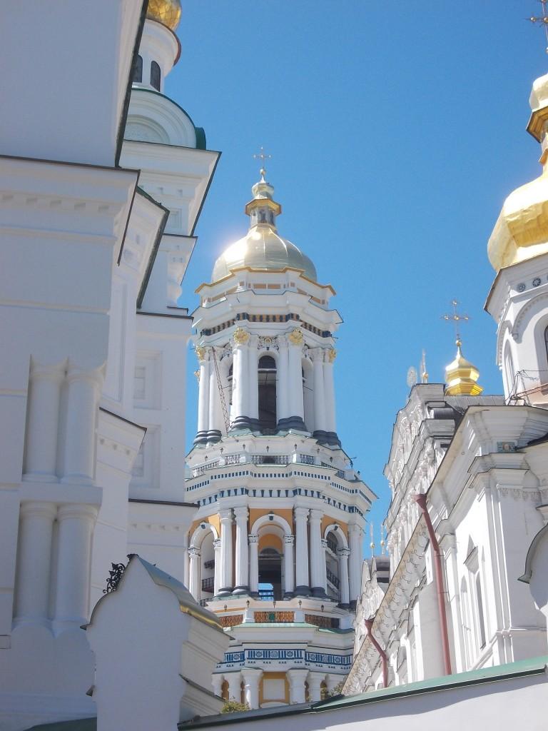 Zdjęcia: Kijów, Ławra Peczerska, UKRAINA