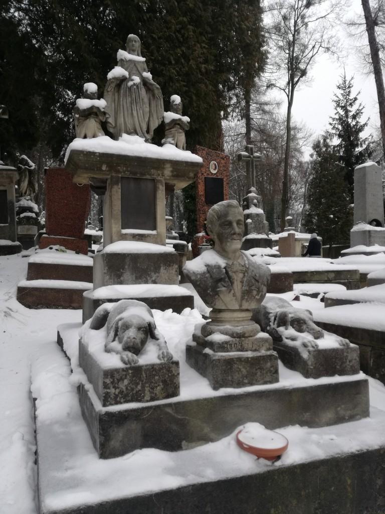 Zdjęcia: Lwow, Lyczakow, UKRAINA
