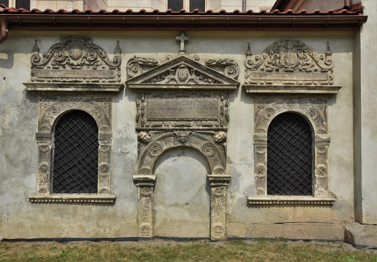 Zdjęcia: Stryj, Obwód Lwowski, Stryj, kościół katolicki, UKRAINA