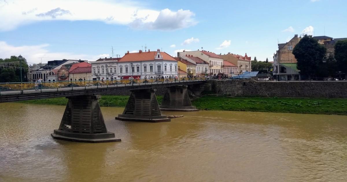 Zdjęcia: Użhorod, zakarpacie, Użhorod, UKRAINA