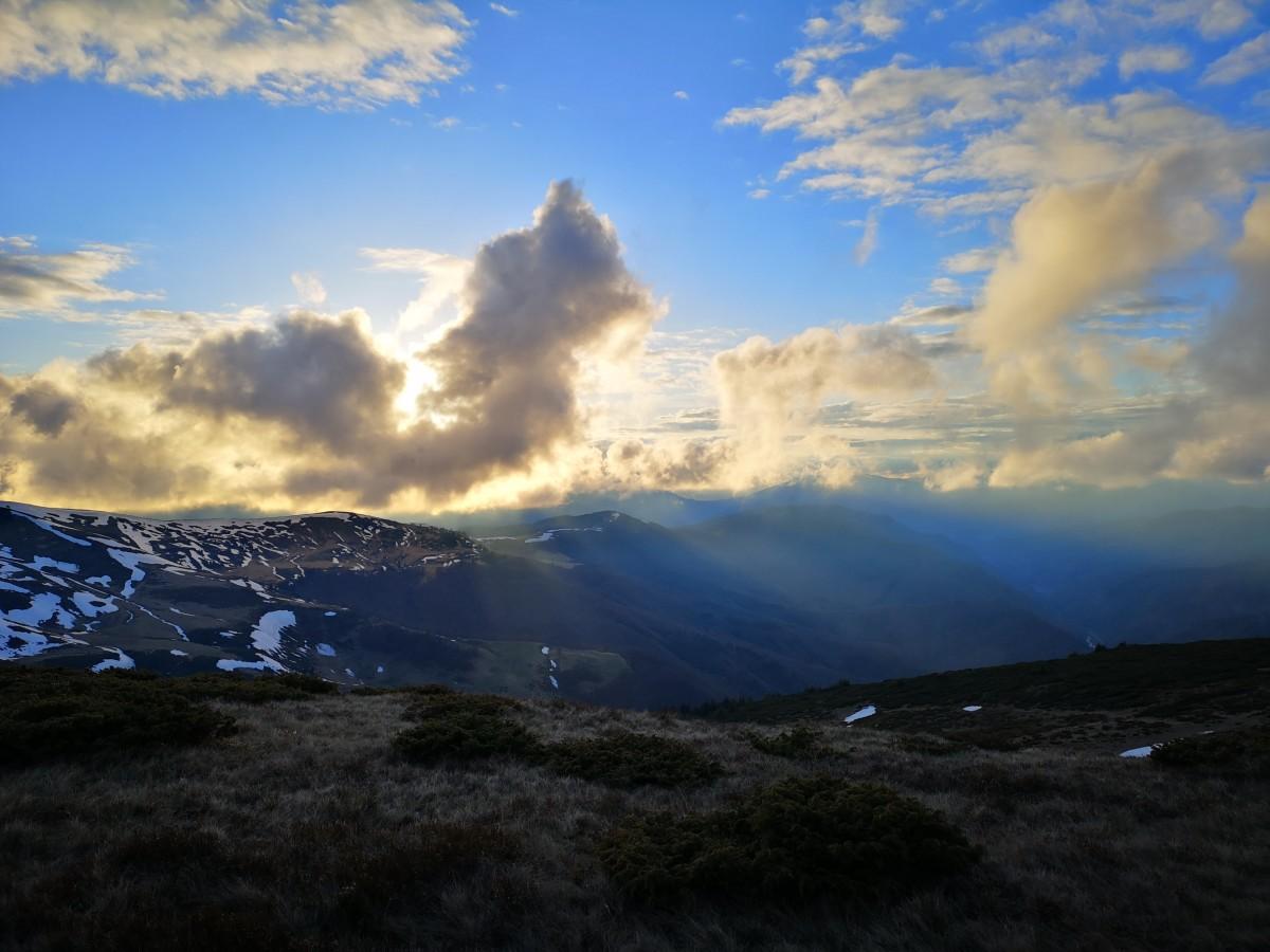 Zdjęcia: ŚWIDOWIEC , Świdowiec, Góry, UKRAINA
