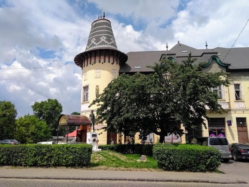 Zdjęcia: Berehowe, Zakarpacie, Berehowe, UKRAINA