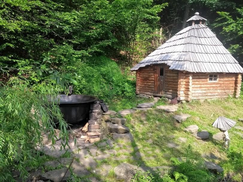 Zdjęcia: Lumshory, Zakarpacie, Lumshorskie SPA, UKRAINA