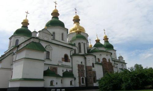Zdjęcie UKRAINA / - / Kijów / Sofia Kijowska