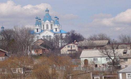Zdjęcie UKRAINA / Pd. Ukraina / Kamieniec Podolski / Cerkiew w Kamieńcu Podolskim