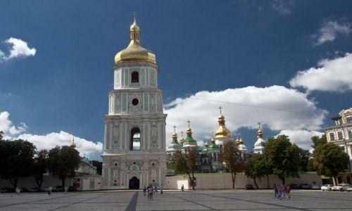 Zdjecie UKRAINA / - / Kijów / Sofia Kijowska
