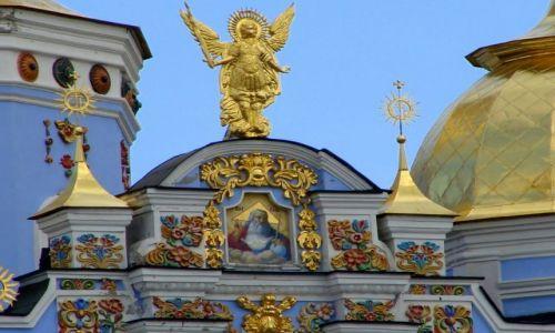 Zdjecie UKRAINA / Kijów / Kijów / Kijów
