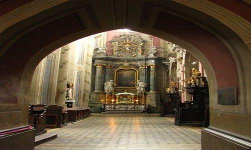Zdjęcie UKRAINA / Ukraina Zachodnia / Lwów / katedra katolicka