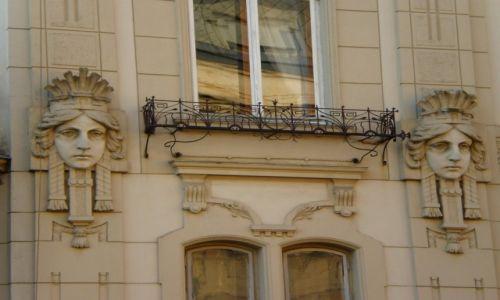 Zdjęcie UKRAINA / lwowskie / Lwów / lwowskie ciekawostki