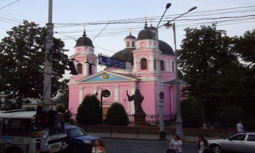Zdjecie UKRAINA / Bukowina / Czerniowce / cerkiew