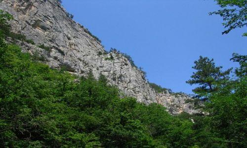Zdjęcie UKRAINA / Krym / dolina Kokkozy / Wielki Kanion