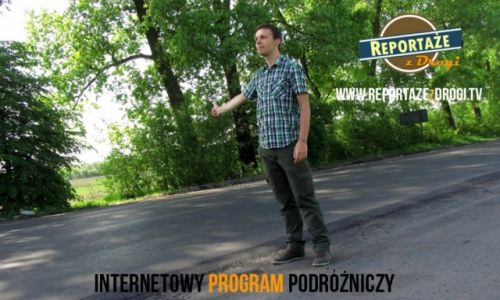 UKRAINA / Vinnytsia / Vinnytsia / Reportaże z Drogi