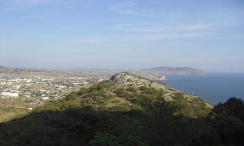 Zdjecie UKRAINA / Krym / Krym / Trekking 2 w 1 Góry i morze Krym