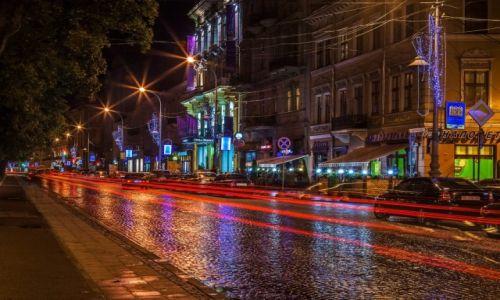 Zdjęcie UKRAINA / Lwów / Lwów / Lwów