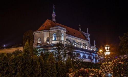 UKRAINA / Lwów / Lwów / Lwów