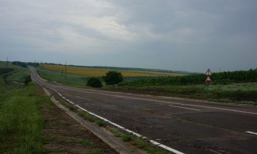 Zdjecie UKRAINA / Odessa / Odessa / Wschodnia Odyseja