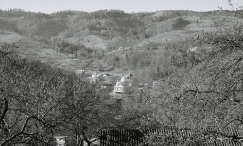 Zdjecie UKRAINA / Ukraina Zachodnia / okolice Werchowyny / Serce zakarpackiej doliny