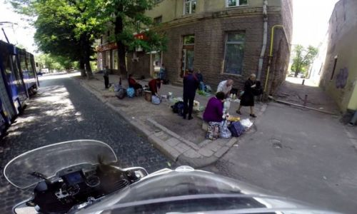 UKRAINA / --- / --- / MOTOVBLOG - odcinek 5