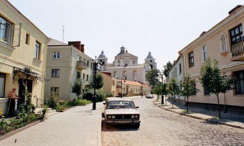 Zdjęcie UKRAINA / brak / ŁUCK / SPACERKIEM PO MIEŚCIE
