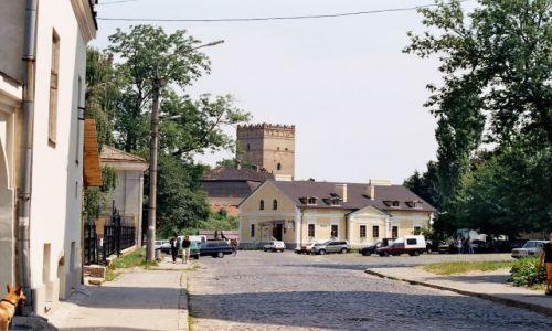Zdjęcie UKRAINA / brak / ŁUCK / SPACERKIEM PO MIEŚCIE-2